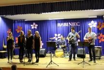 Babiniec - koncert w GOK Czarnożyly (10)