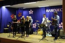 Babiniec - koncert w GOK Czarnożyly (5)