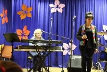Babiniec - koncert w GOK Czarnożyly (6)