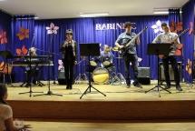 Babiniec - koncert w GOK Czarnożyly (7)