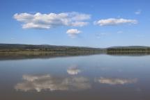 05_Jukon - największa rzeka Alaski (fot. Sebastian R. Bielak)