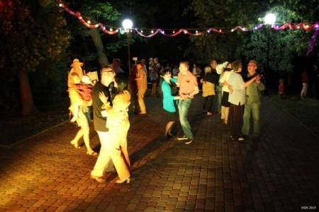Dancing podgwiazdami