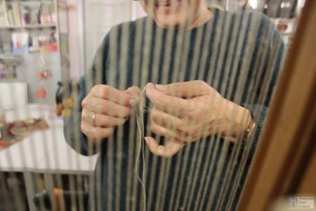 Tkactwo ręczne