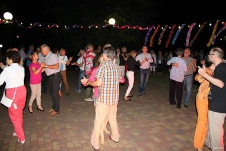 II Dancing przy WDK – film