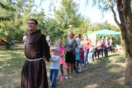 Uojców franciszkanów