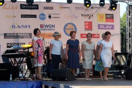 Kaliska Fashion Day