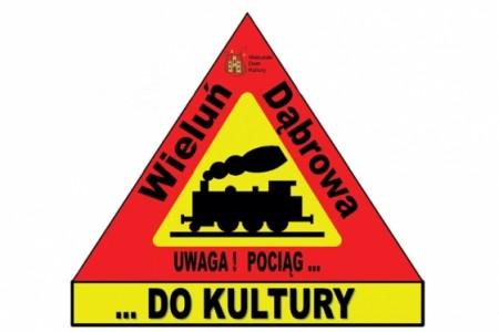 Maciek Wiśniewski Koncert PKP Wieluń Dąbrowa