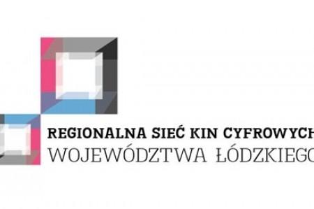 Regionalna Sieć Kin Cyfrowych Województwa Łódzkiego