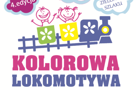 Kolorowa Lokomotywa 2016