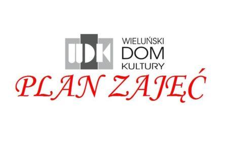 PLAN ZAJĘĆ 2020/2021