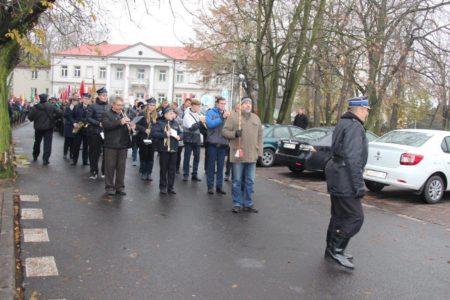 Orkiestra Dęta Wieluńskiego Domu Kultury