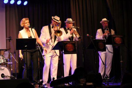 XVI Wieluńskie Spotkania Jazzowe