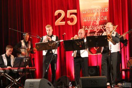 25. Spotkania Muzyków Jazzowych wRudnikach