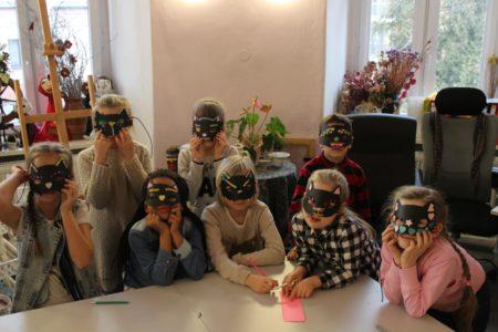 Tworzymy maski