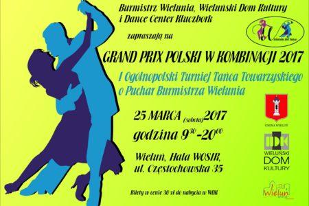 IOgólnopolski Turniej Tańca Towarzyskiego