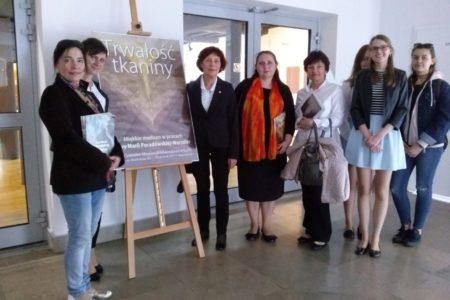 Wycieczka doCentralnego Muzeum Włókiennictwa wŁodzi