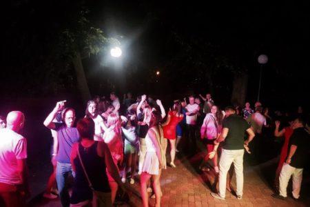 """Dancing """"TA OSTATNIA NIEDZIELA"""""""