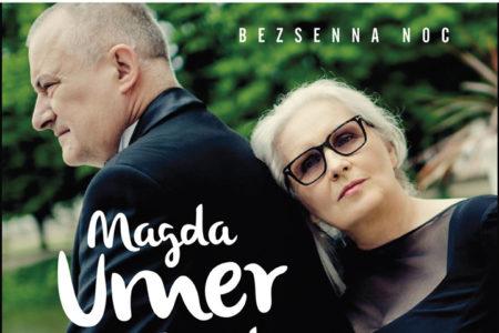 Pierwszy koncert wKINO-TEATRZE SYRENA-Magda Umer iBogdan Hołownia