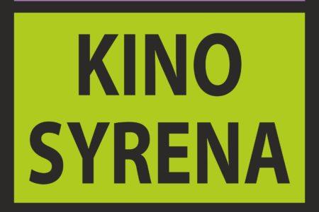 Rusza KINO-TEATR SYRENA!