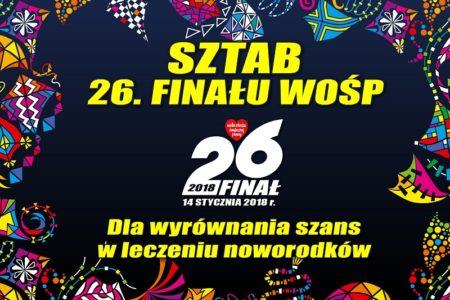 26. Finał WOŚP!