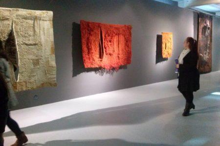 Wycieczka doCentralnego Muzeum Włókiennictwa