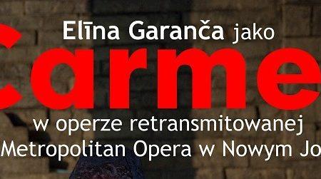 "Opera ""Carmen"" 27.05.2018 wSYRENIE!"