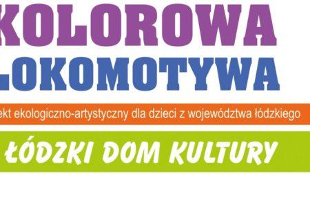 Ruszyła Kolorowa Lokomotywa!
