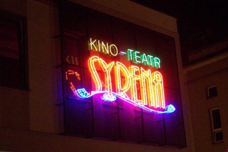 Regulamin KINO-TEATRU SYRENA