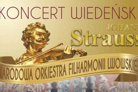Koncert Wiedeński – Johann Strauss