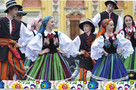 II Ogólnopolski Turniej Tańca Narodowego – odwołany