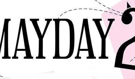 Mayday 2 -przełożony na22.09.2020