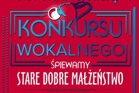 """Głosowanie – nagroda publiczności wkonkursie """"Śpiewamy SDM"""""""
