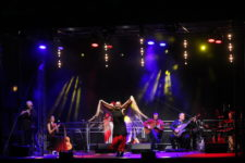 Koncert zespołu Madrugada