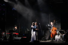 Koncert Joanny Bejm z zespołem