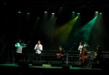 Koncert zespołu Legend of Kazimierz