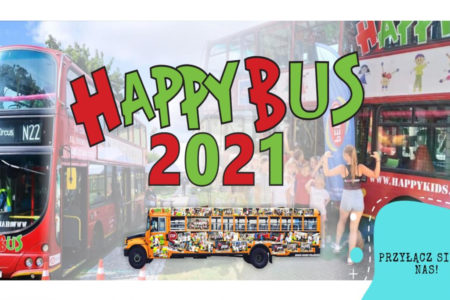 Przystanek Happy Bus 2021!