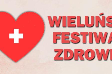 Wieluński Festiwal Zdrowia